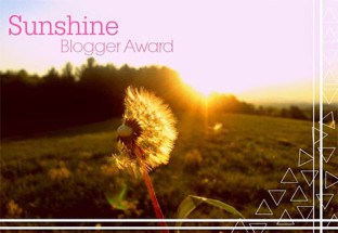 sunshine-blogger-award