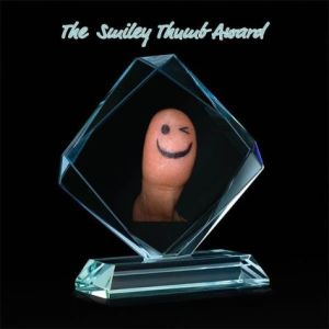 Smiley ThumbAward