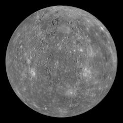 Mercury_Globe-MESSENGER_mosaic_centered_at_0degN-0degE