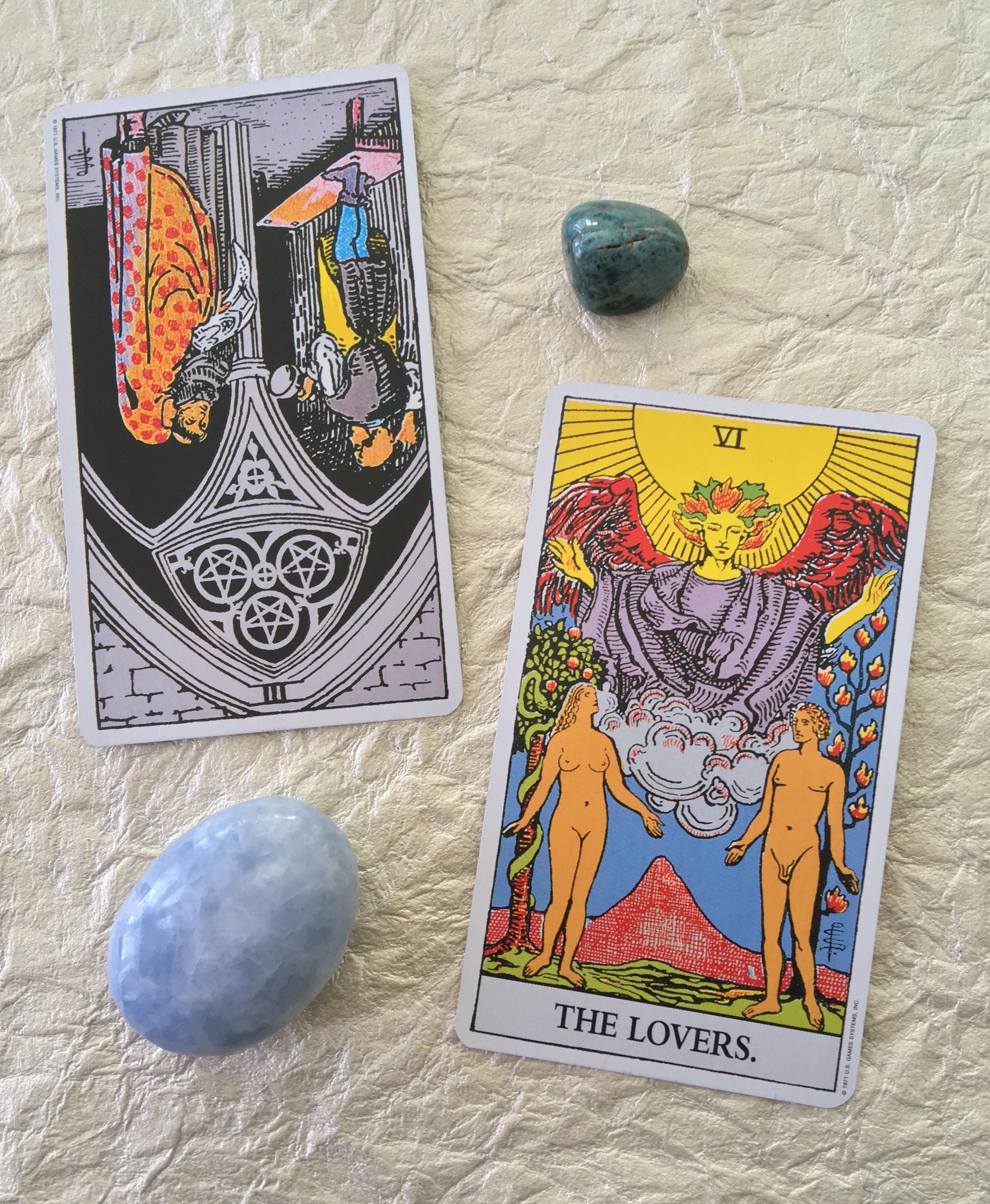Clarity Divination Guidance   Element